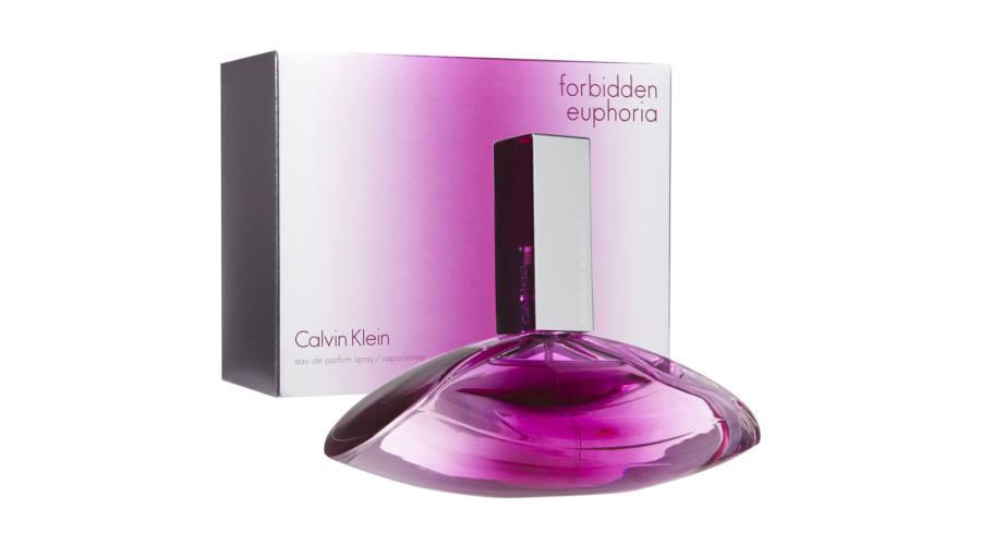 Calvin Klein parfüm