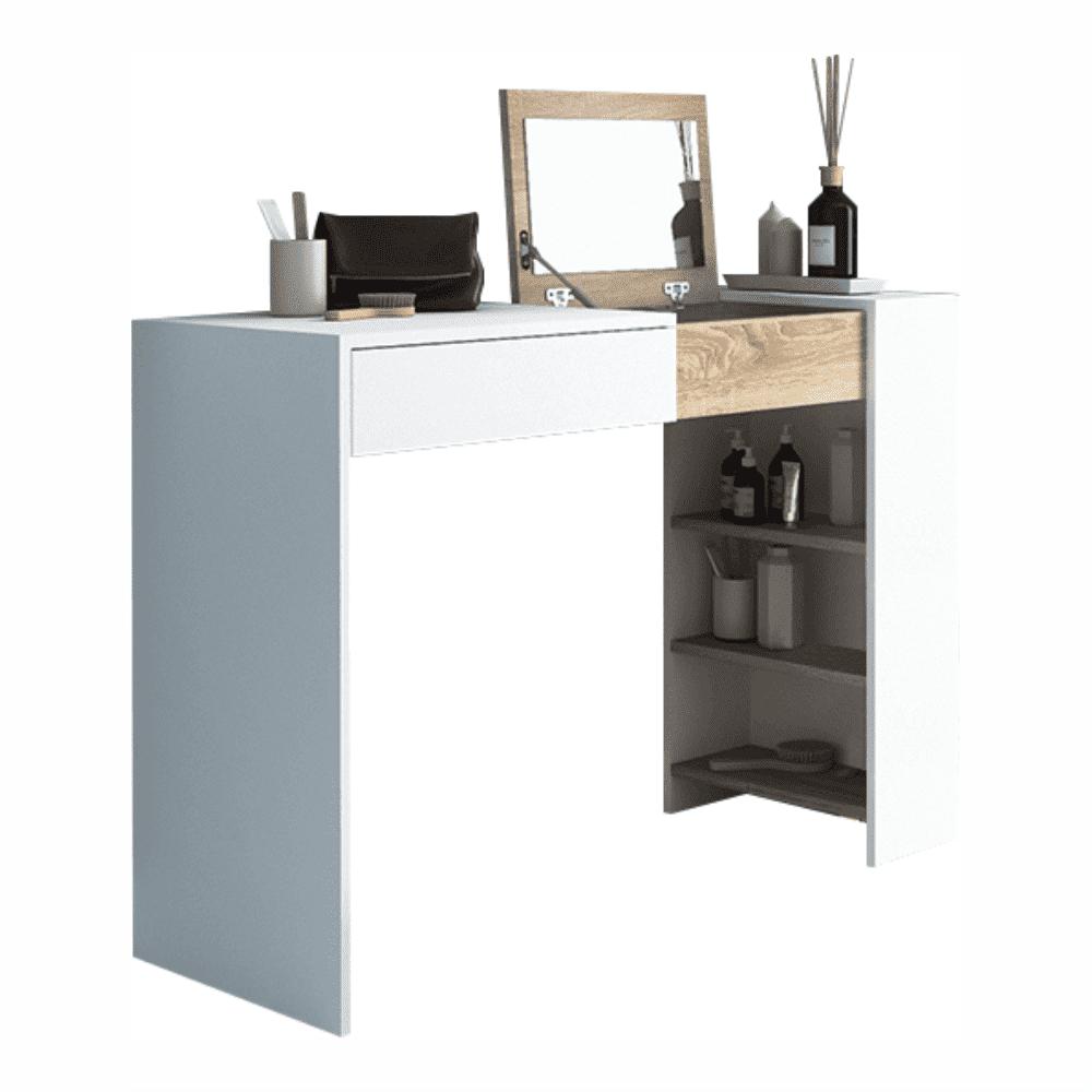 Hálószobai fésülködő asztalok