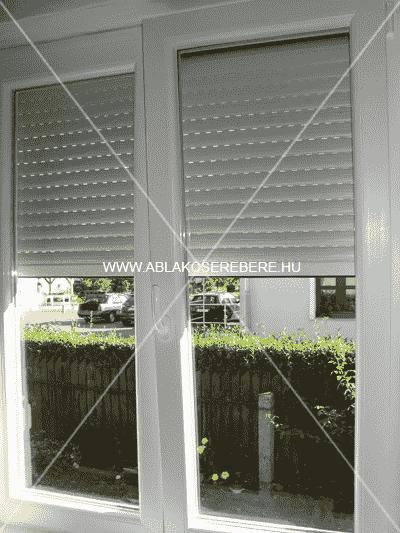 ablakcsere akció