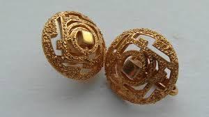Arany ékszerkészítés hozott aranyból