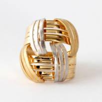 egyedi arany gyűrű