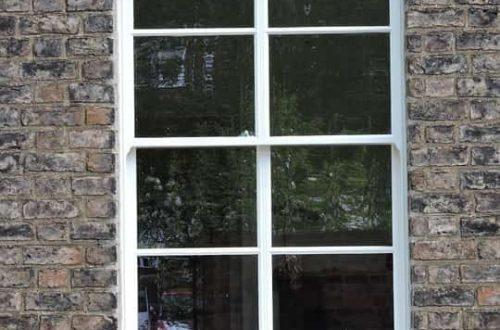 biztonsági ablak