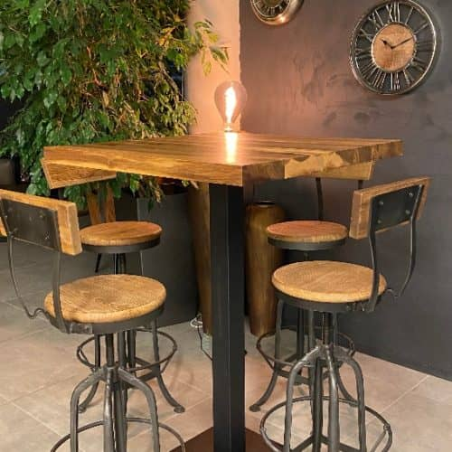 design kerti bútor