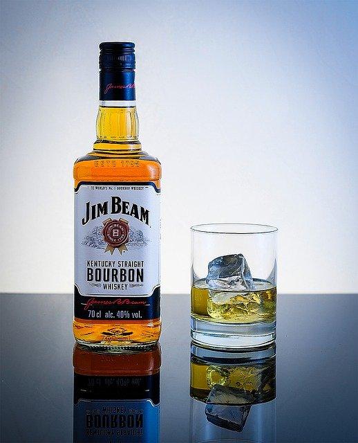 whisky ár