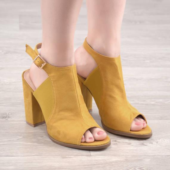alkalmi cipő