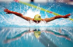 Népszerű az úszás?