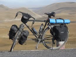 A kerékpár táska előnyei