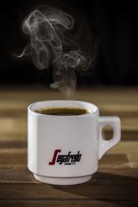 Különleges Koffeinmentes őrölt kávé
