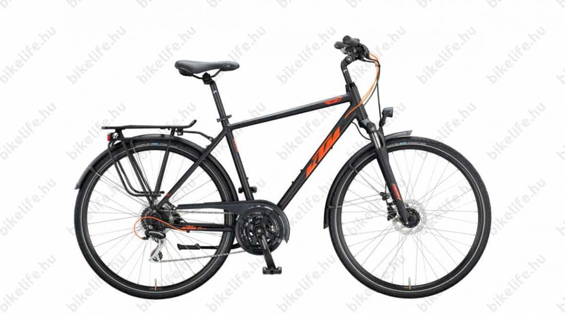 KTM férfi kerékpár