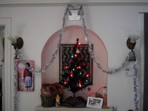 Lakás dekor