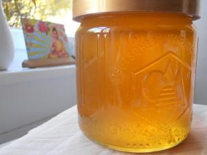 Kiváló a méz köhögésre