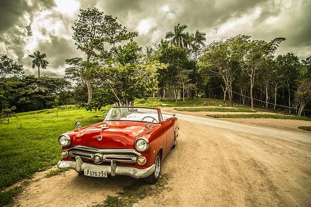 Utazás Kubába